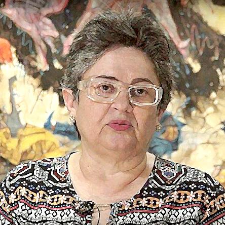 Lurdinha Nunes participa no México do REDLAMYC