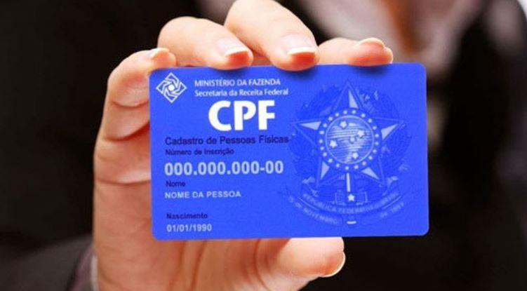 Como usar o CPF Digital em seu celular