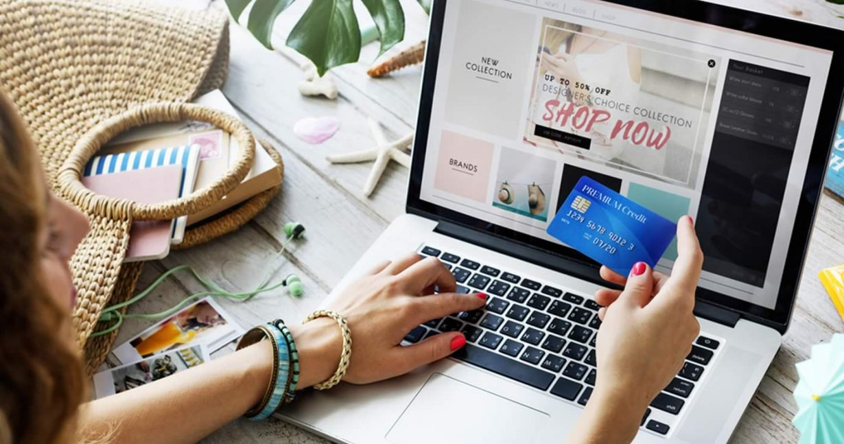 Sete em cada dez empresas vendem online. como entrar no e-commerce mesmo sem saber criar um site
