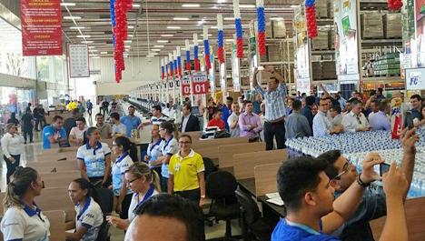 Grande empresa Cearense está se instalando no Polo Empresarial Sul e pode gerar 63 empregos diretos em Teresina