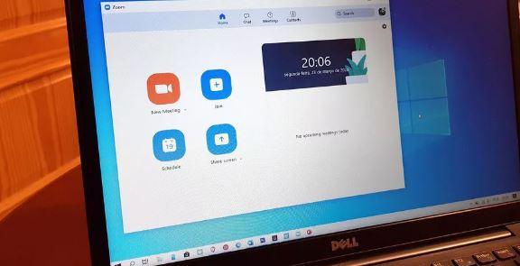 Zoom anuncia chegada de criptografia de ponta a ponta ao aplicativo