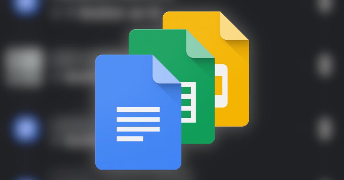Google adiciona edição de documentos ao Office para iOS