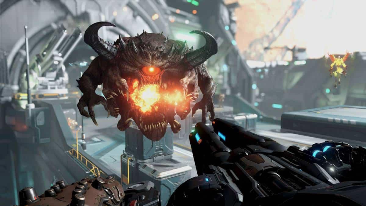 Bethesda anuncia expansão de Doom Eternal; veja o vídeo
