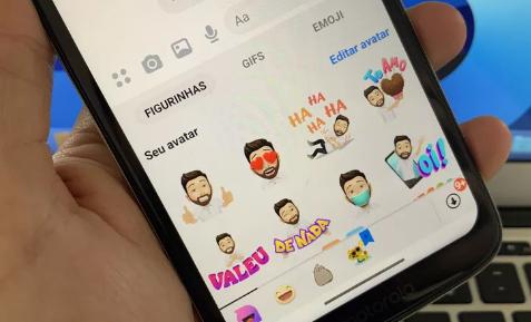 Como usar o avatar do Facebook no WhatsApp