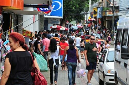 Após pedido de lojistas, Governo do Piauí flexibiliza comércio que pode ficar aberto até as 19h