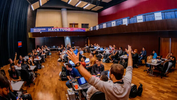 Festival de cultura digital, HackTudo, tem oficinas e corrida de drones