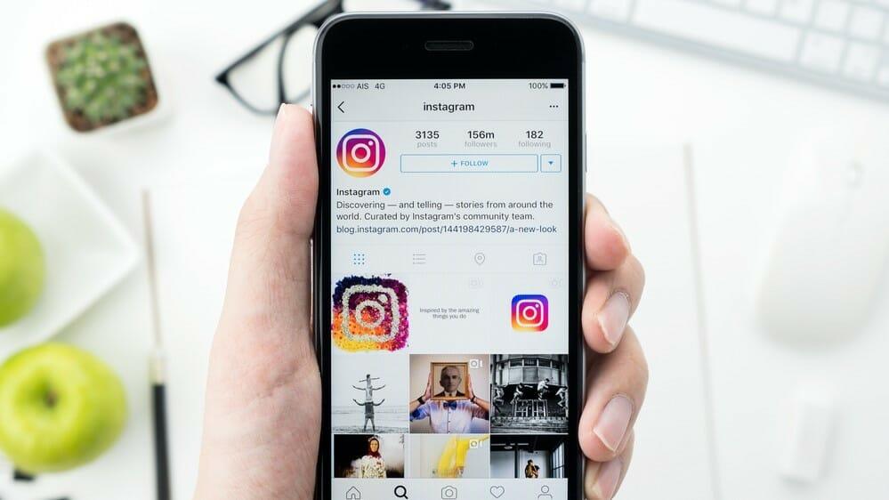 Até na aba de compras o Instagram vai colocar anúncios