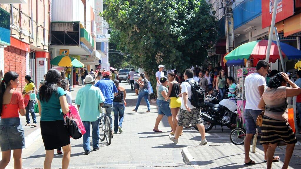 Neste dia do comerciário o comércio em Teresina não abre; veja o que funciona hoje
