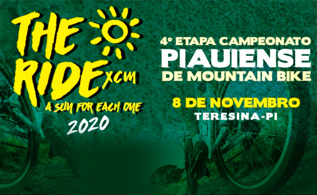 Theresina Ride terá largada e chegada no Araxá Bike Park