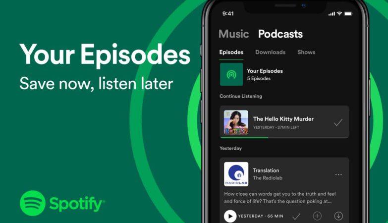 Imagem: Spotify/Divulgação