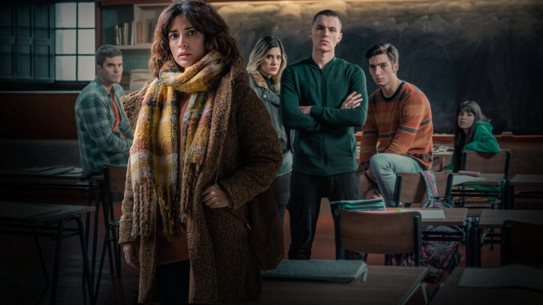 Novos filmes e séries da Netflix que estreiam em dezembro