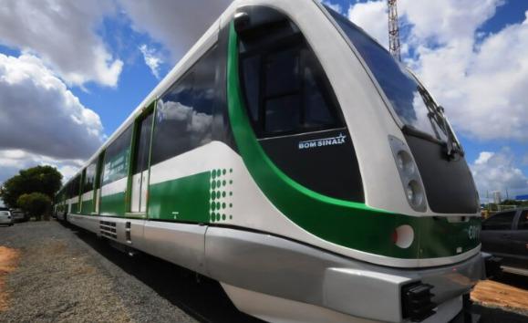 Metrô de Teresina volta a funcionar nesta quarta-feira (25)