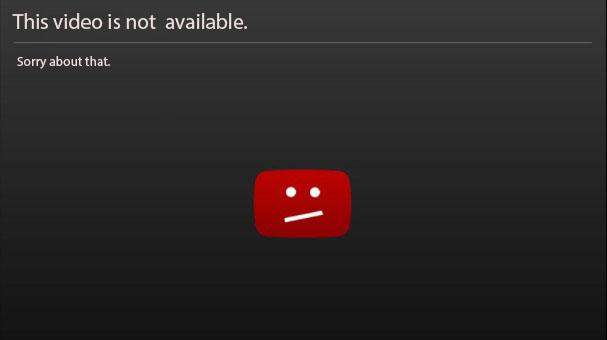 YouTube passou por instabilidade em todo o planeta