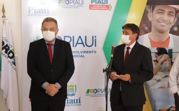 Wellington Dias cobra validação de vacinas e cronograma para início da imunização no Brasil