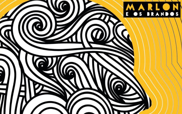 Marlon e os Brandos lança PsicoDramaTronic nas principais plataformas