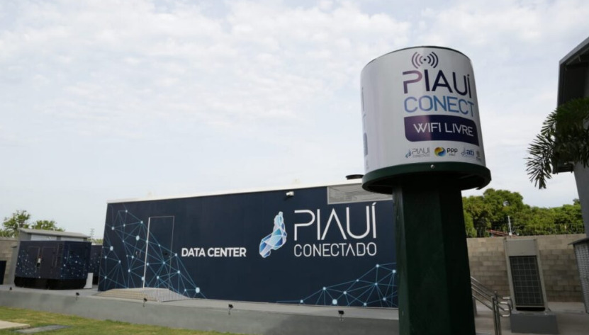 Campi da Uespi receberão projetos de internet em parceria com a Piauí Conectado