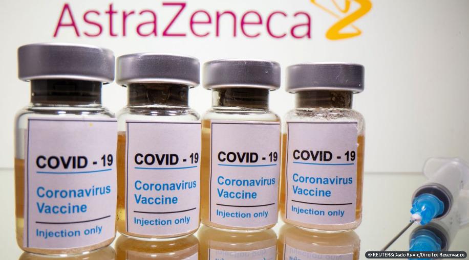 Opas diz que impacto de vacinas na pandemia vai levar meses