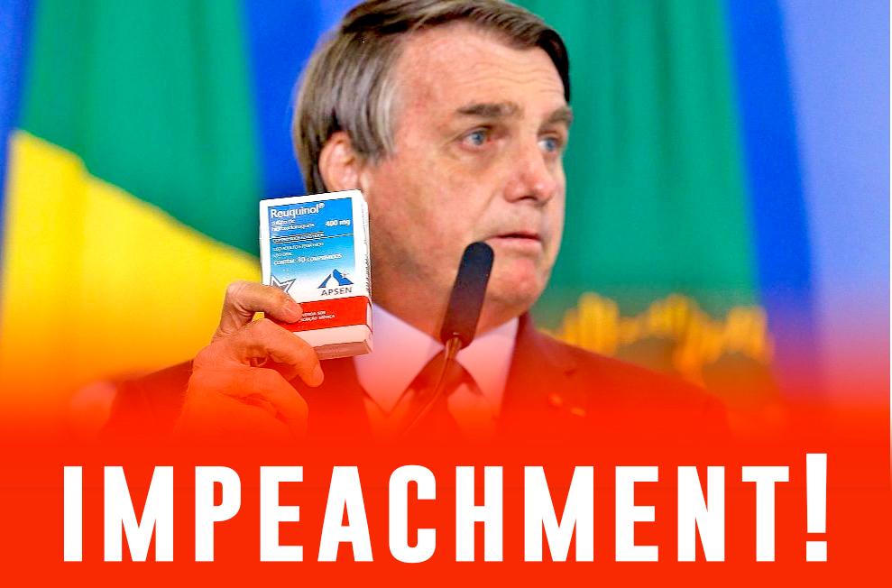 Renan: gravação de Kajuru e Bolsonaro pode levar à cassação de ambos