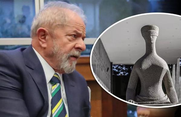 Maioria do STF confirma anulação das condenações de Lula na Lava Jato