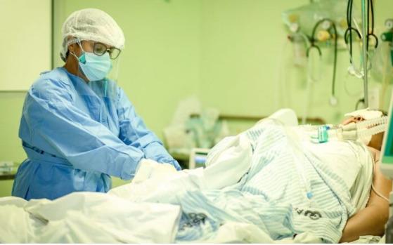 HGV amplia leitos de UTI para atendimento de pacientes graves com Covid-19