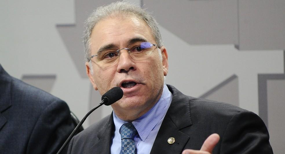 Médico Marcelo Queiroga para substituir Pazuello no Ministério da Saúde