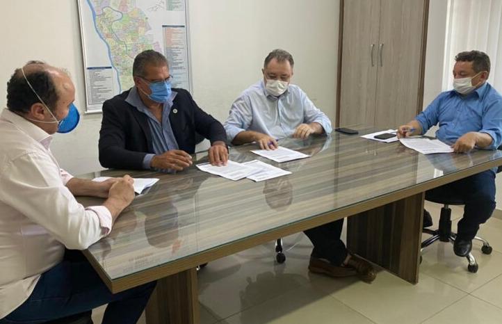 Parceria entre Sesapi, FMS e HU garante instalação de mais 27 leitos para tratamento de Covid no Piauí