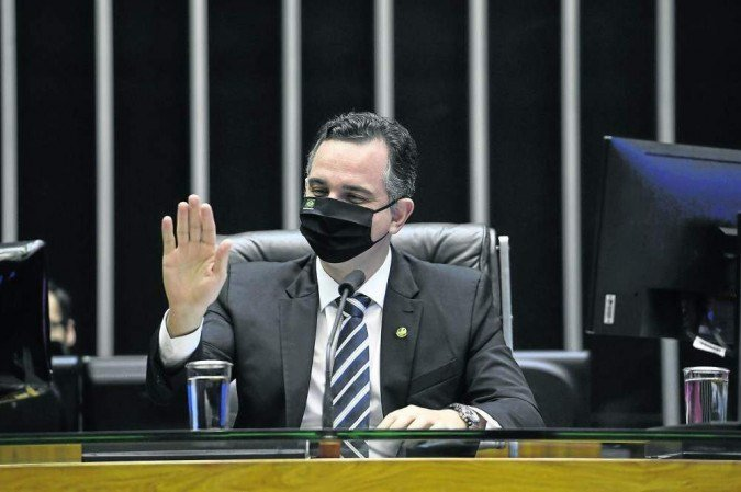 Pacheco: escolha de relator da CPI 'não admite interferência de um juiz