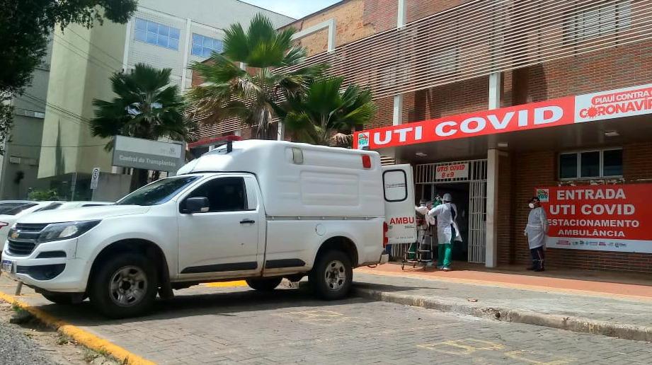 Sesapi confirma casos de variantes do coronavírus no Piauí