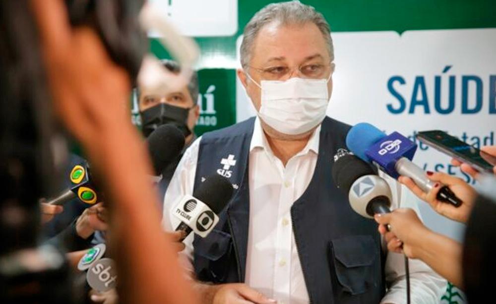 Sesapi inicia distribuição de vacinas para imunização de adolescentes
