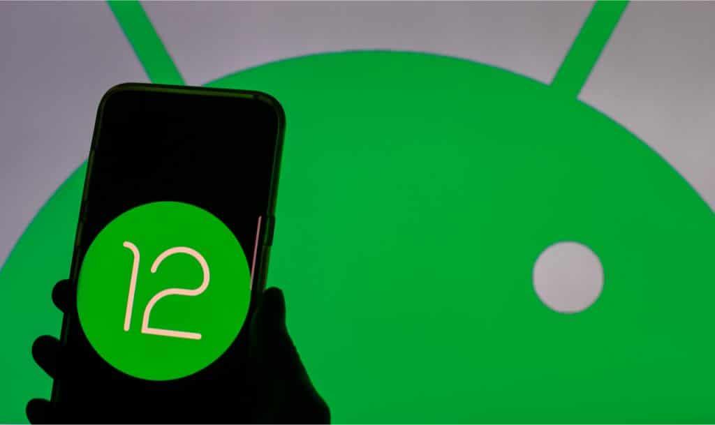 Android 12 deve começar a chegar a partir do dia 4 de outubro